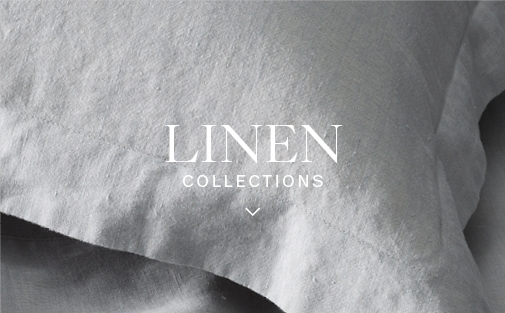 SOLID LINEN collections