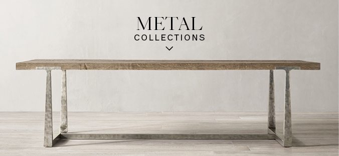 Metal Collections