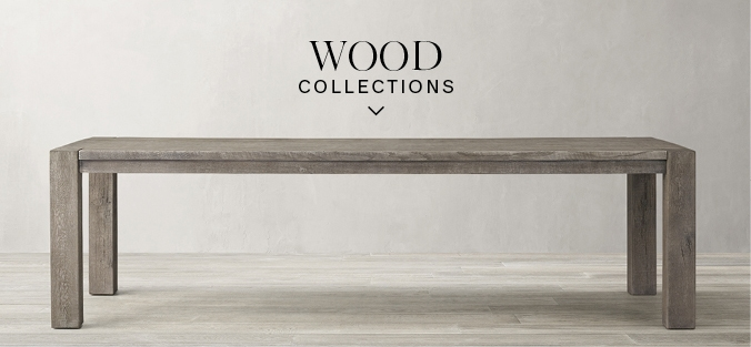 Wood Collections