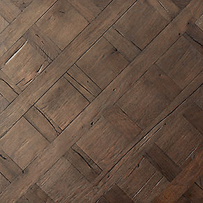 Reclaimed Brown Oak
