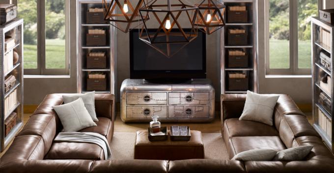 Restoration Hardware Fulham Sofa Review Nrtradiant Com