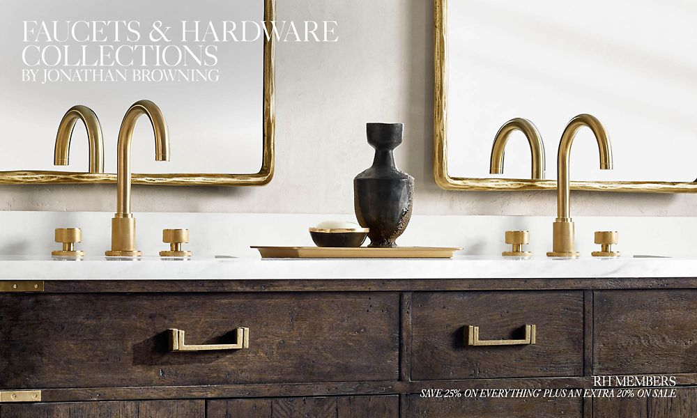 Shop Jonathan Browning Faucets