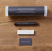 Furniture Touch-Up Kit - Brown Oak Drifted
