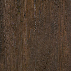 Antiqued Brown Walnut
