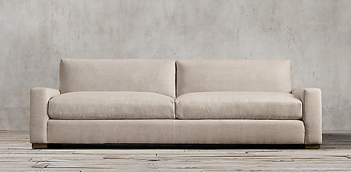 Rh Sofa Sofa Collections Rh Modern Thesofa