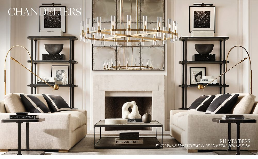 Shop Chandelier Collections