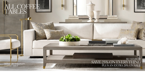 Delicieux Coffee Table Collections