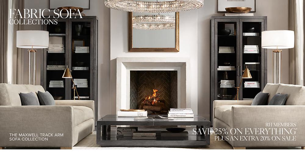 Sofa Collections 1640 Graphite Gray Sofa Set Living Room