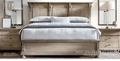 Ordinaire Restoration Hardware