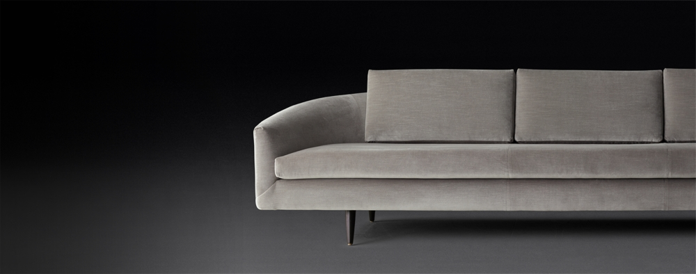 Sofa Collections Rh Modern
