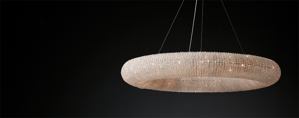 Chandelier Collections | RH Modern