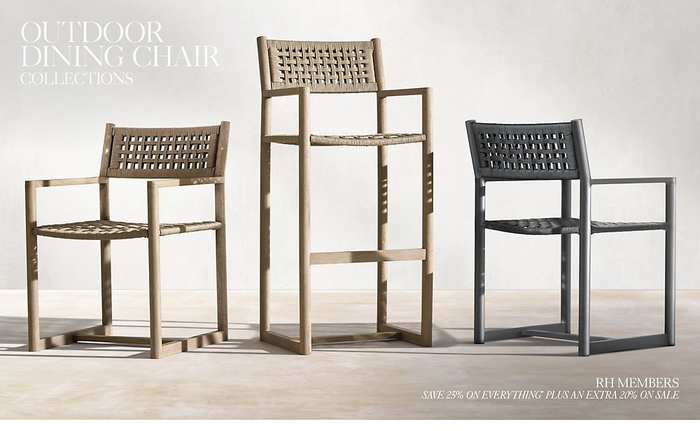 Restoration Hardware Leather Dining Chair Dining Room Ideas