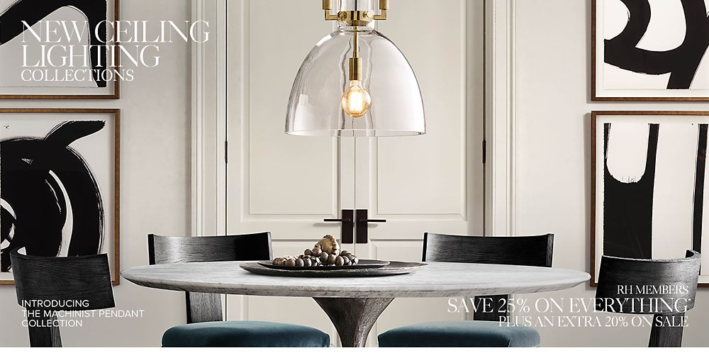 Shop New Ceiling Lighting