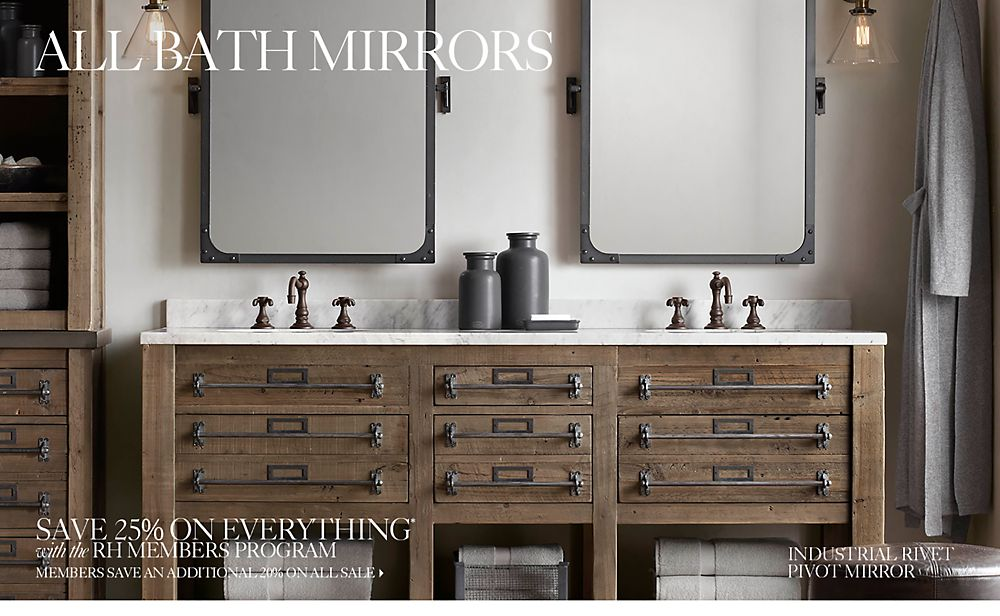 All Bath Mirrors
