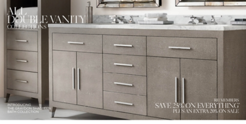 Bath Vanity Collections
