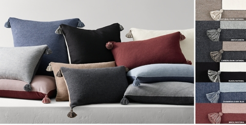 Pillow Collection By Alicia Adams Free Shipping