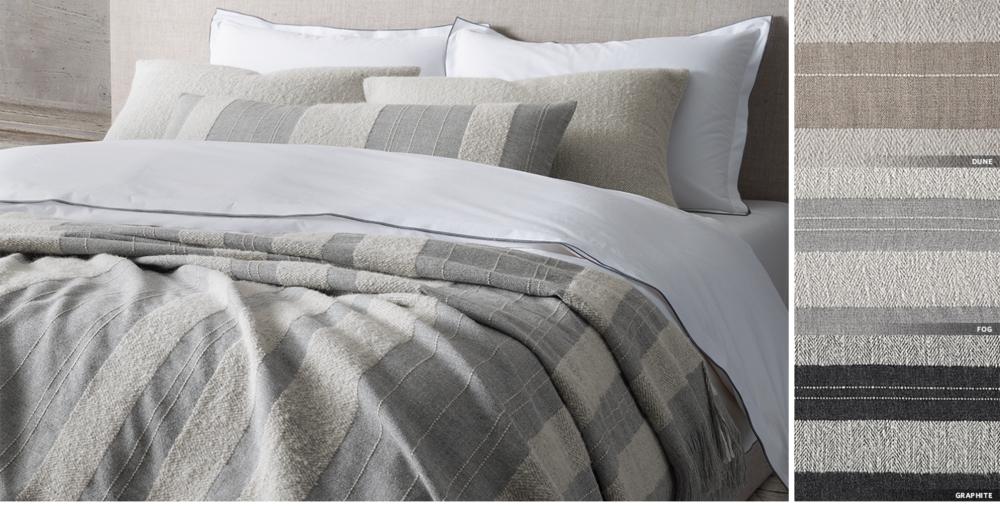 43082ca989 Cala Alpaca Oversized Bed Throw   Sham Free Shipping