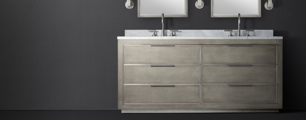 cela shagreen collection - Bathroom Collections Furniture