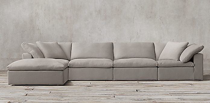 Rh Sofa Cloud Review Home Co