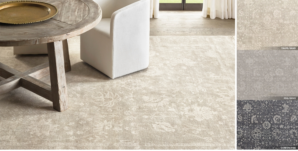 Performance Tourno Rug Collection