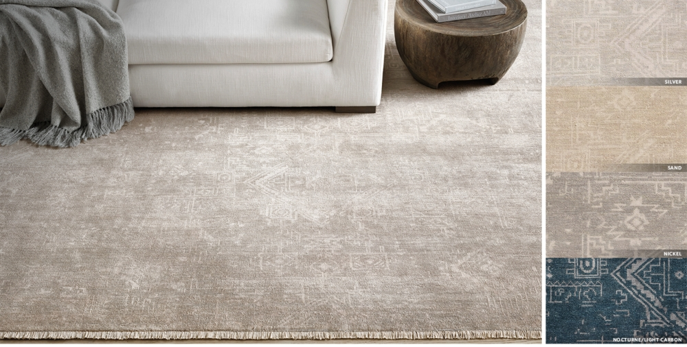 Venza Rug Collection