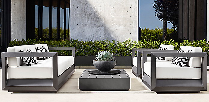 Pleasant Modern Styles Rh Frankydiablos Diy Chair Ideas Frankydiabloscom