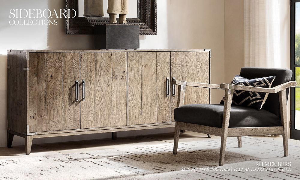 Shop Sideboard Collections