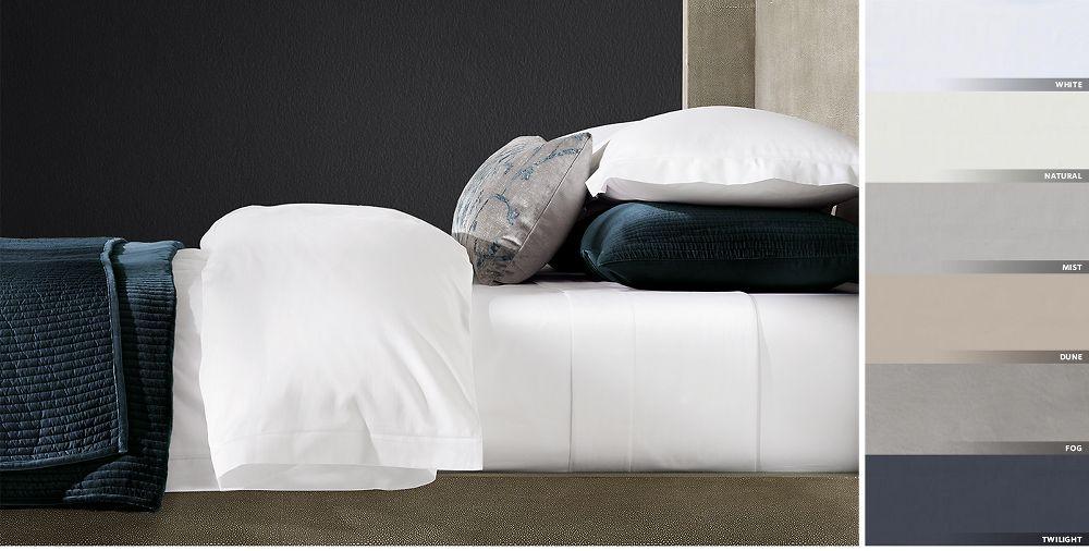 306a7667de4c Italian 1000-Thread-Count Luxe Sateen Bedding Collection Free Shipping