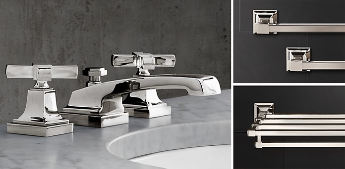 Dillon Collection. Faucets  Fittings  amp  Hardware Collections   RH