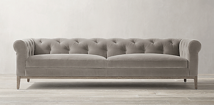 Enormt Sofa Collections | RH JS-35