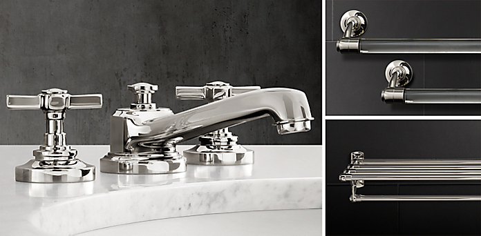 Grafton Collection. Faucets  Fittings  amp  Hardware Collections   RH