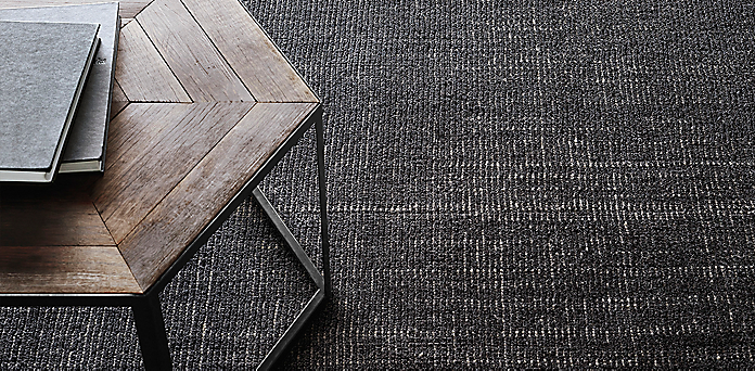 Distressed Wool Rug Collection Rh