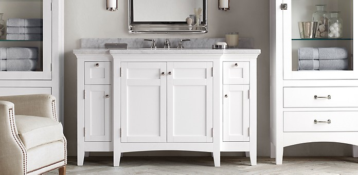 cartwright collection - Bathroom Cabinets And Mirrors
