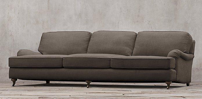 Sofa Collections Rh