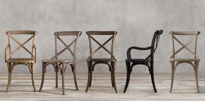 Beau Madeleine Collection