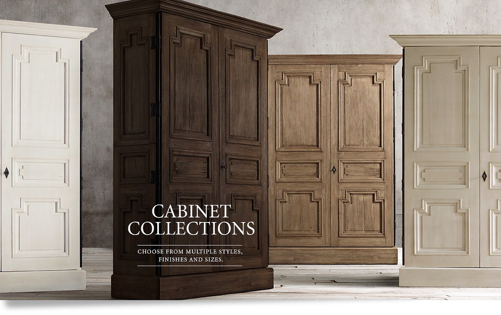 Cabinet Collections
