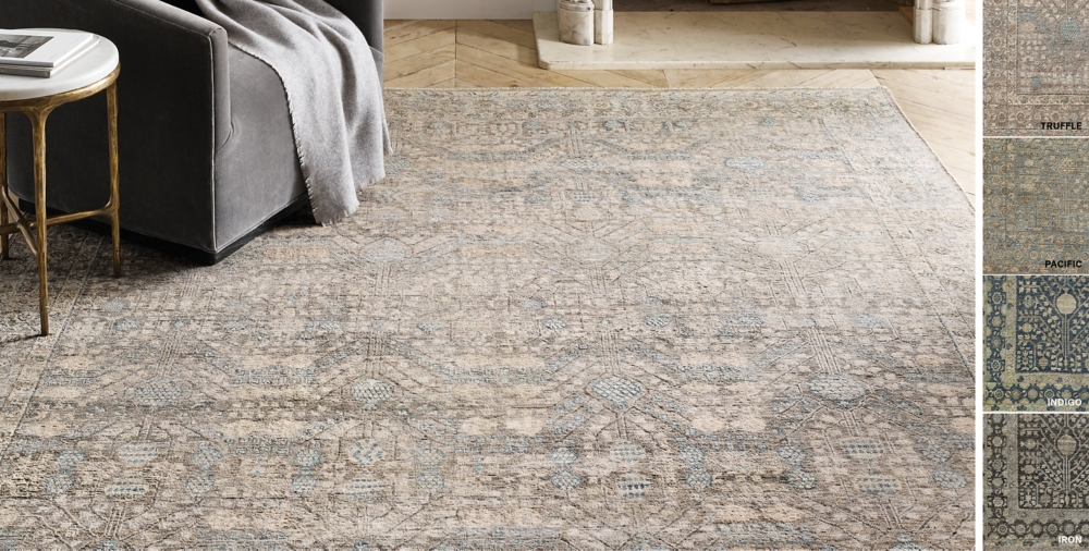 Rug Collections | RH