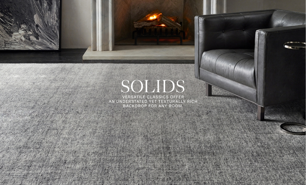 Shop Solid Rugs