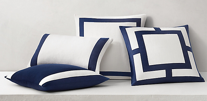 Pillow Collections | RH