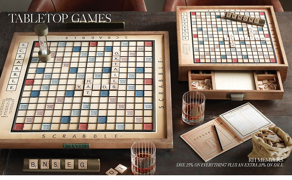 Shop Tabletop Games