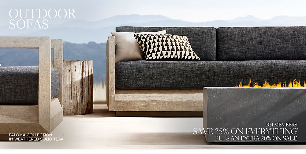 Shop sofa collections