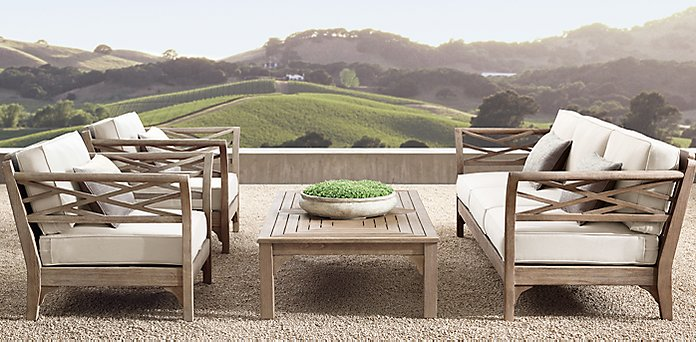 kingston collection - Garden Furniture Cyprus