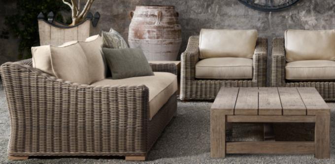 provence rh rh restorationhardware com windham provence outdoor furniture provence outdoor furniture collection