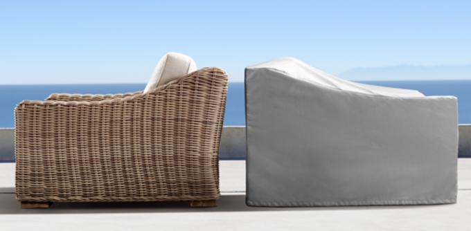 Superior Custom Fit Furniture Covers