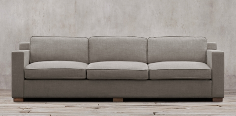 Sofas Starting at $2195 Regular / $1646 Member : restoration hardware sectional sofas - Sectionals, Sofas & Couches