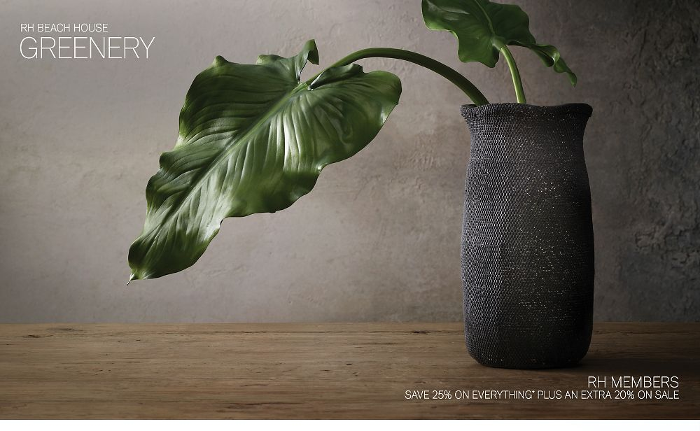 Shop Greenery Collections
