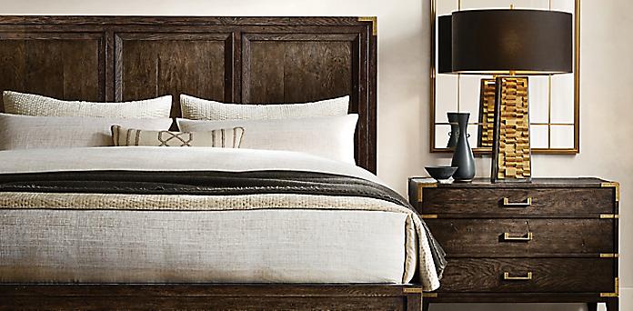 Excellent Bedroom Collections Rh Uwap Interior Chair Design Uwaporg