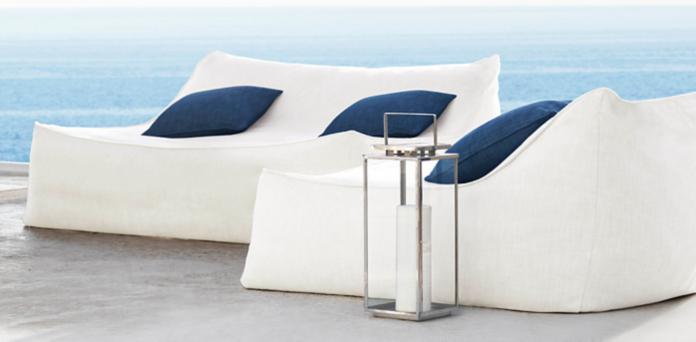 Restoration Hardware Return Policy furniture collections | rh