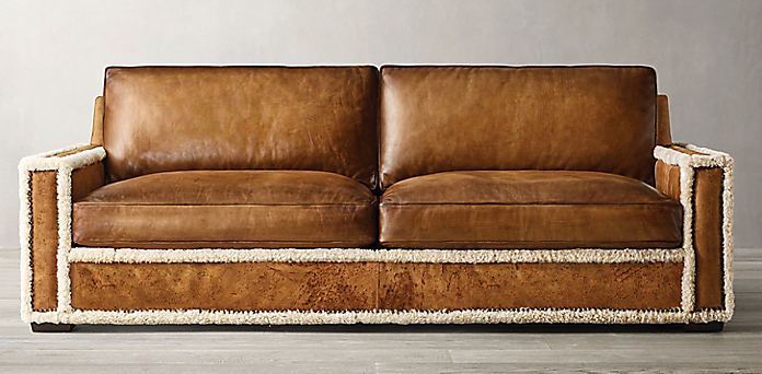 Awesome Sofa Collections Rh Short Links Chair Design For Home Short Linksinfo