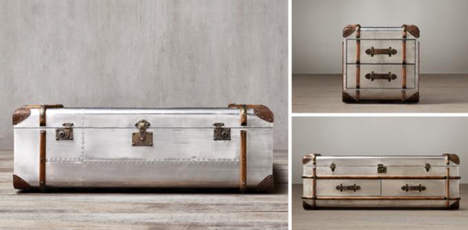 Richardsu0027 Trunk Collection